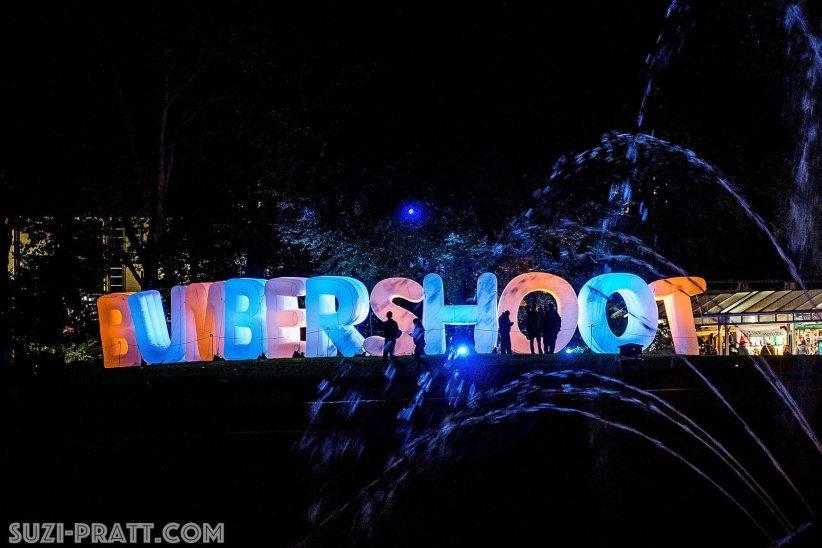 Bumbershoot Music Festival 2015
