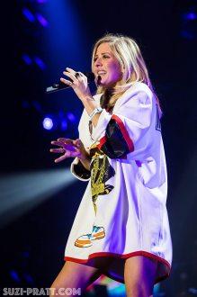 Bumbershoot Music Festival 2015 Ellie Goulding