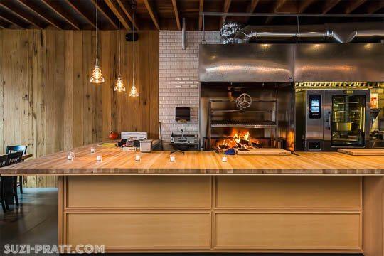Seven Beef Seattle restaurant photography