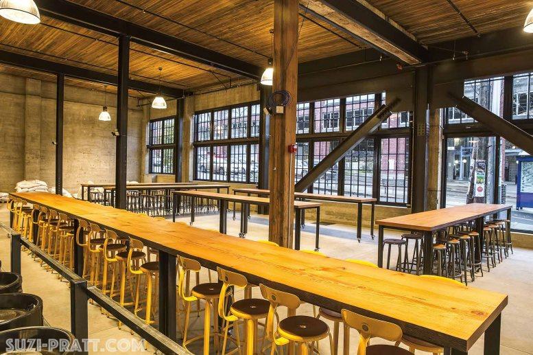 Optimism Brewery Seattle