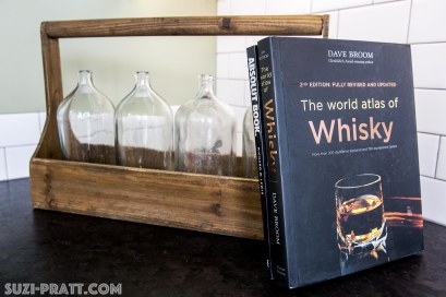 Wildwood Distillery Seattle interior photographer