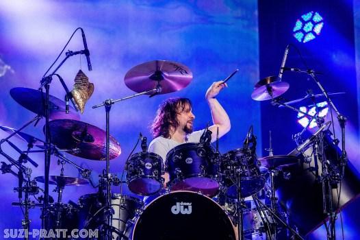 Seattle music photographer Joe Satriani