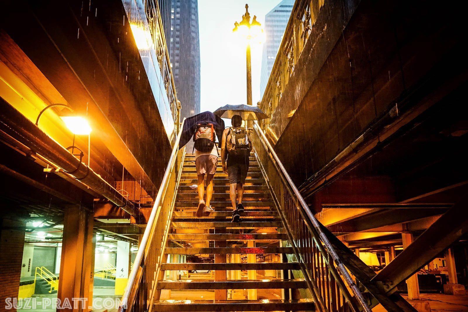 Chicago Travel Photographer