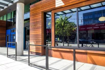 Vestal Seattle restaurant photography