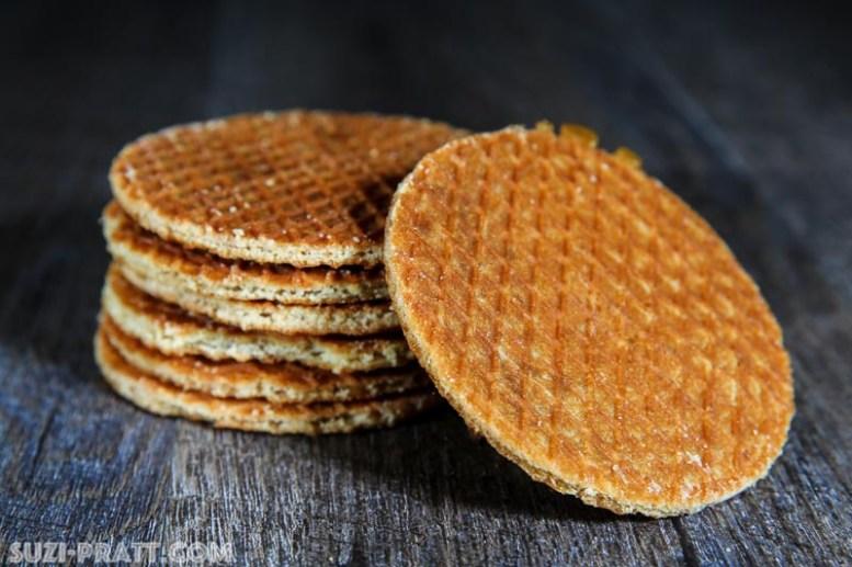 Rip Van Wafels Dutch Stroopwafel