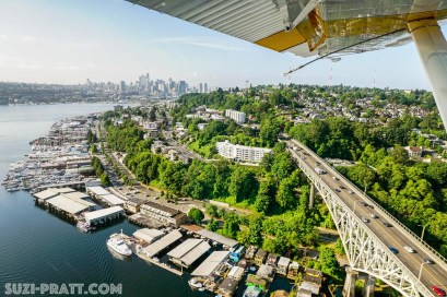 Orcas Island Seattle Seaplane