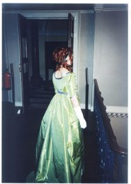 1798 dress at Bath ball