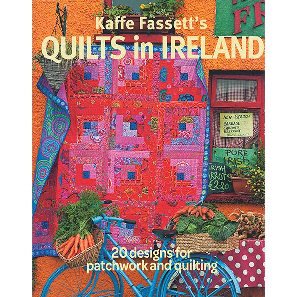 Quilts in Ireland 071621