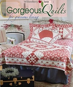 Gorgeous Quilts for Gracious Living 52795