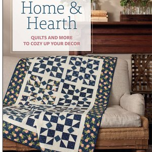 A Quilting Life Home & Hearth B1575