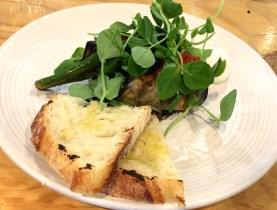 HAWK AND HUNTER RIPPONLEA Eggplant Rollatini 3 25.06.17 INSTA
