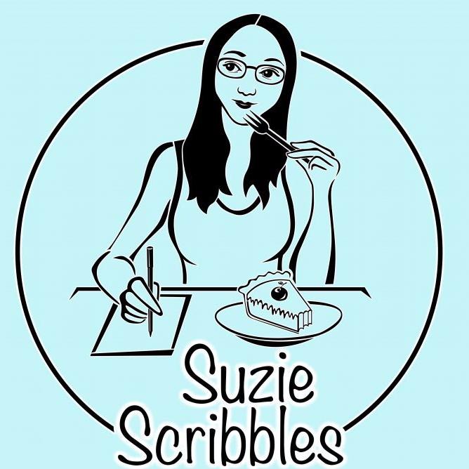 Suzie Scribbles
