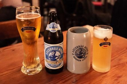Beer - Hofbrauhaus Melbourne