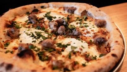 Whole Hog Pizza - Chachos Windsor