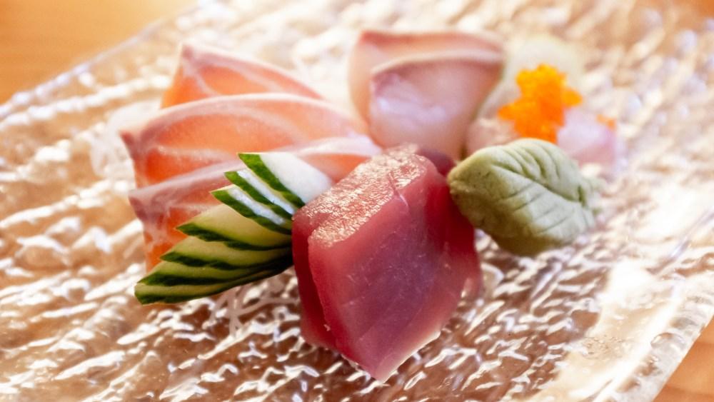 Sashimi - Fujitei St Kilda