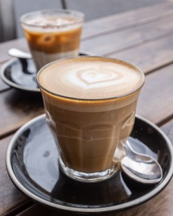 Coffee St James