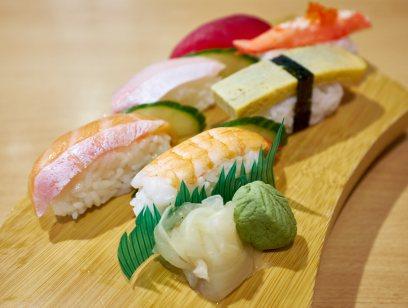 Sushi - Kaneda Melbourne