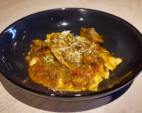 Parpadelle - Cucina and Co Brighton