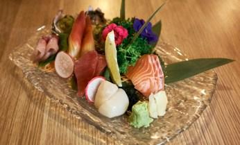 Mixed Sashimi - Shonan Kamakura
