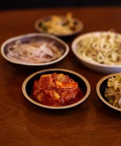Kimchi - Oriental Spoon - Melbourne