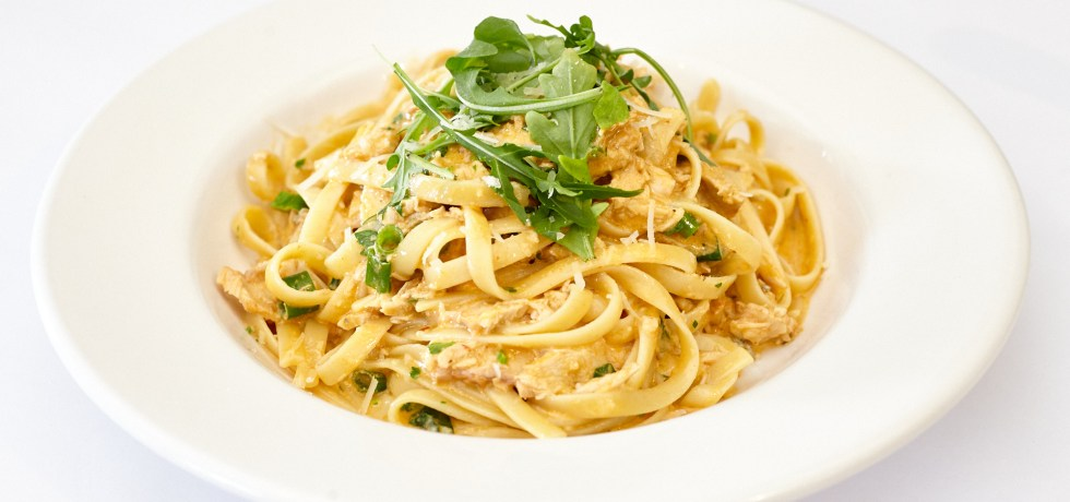 Tagliatelle Pollo - Motorino - South Kingsville