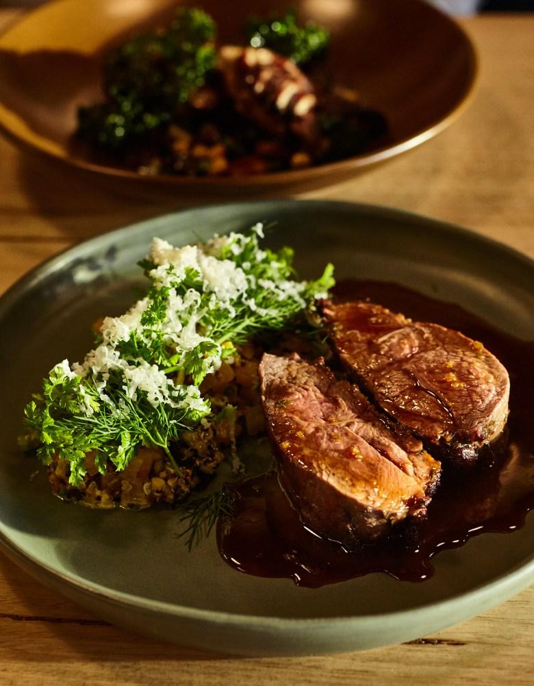 Lamb Rump - Rokkbank & co. - South Melbourne