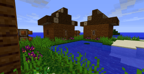 pirate houses