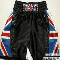 Flatley Union Jack Shorts Boxing Shorts