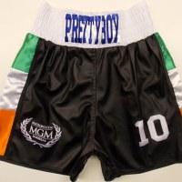Gero MGM Marbella Boxing Shorts Ireland