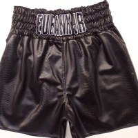 Eubank Jr v Billy Joe Saunders Boxing Kit