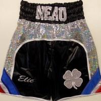 Neau French Boxing Shorts