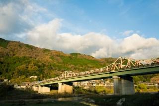 写真:栃久保 笠置町