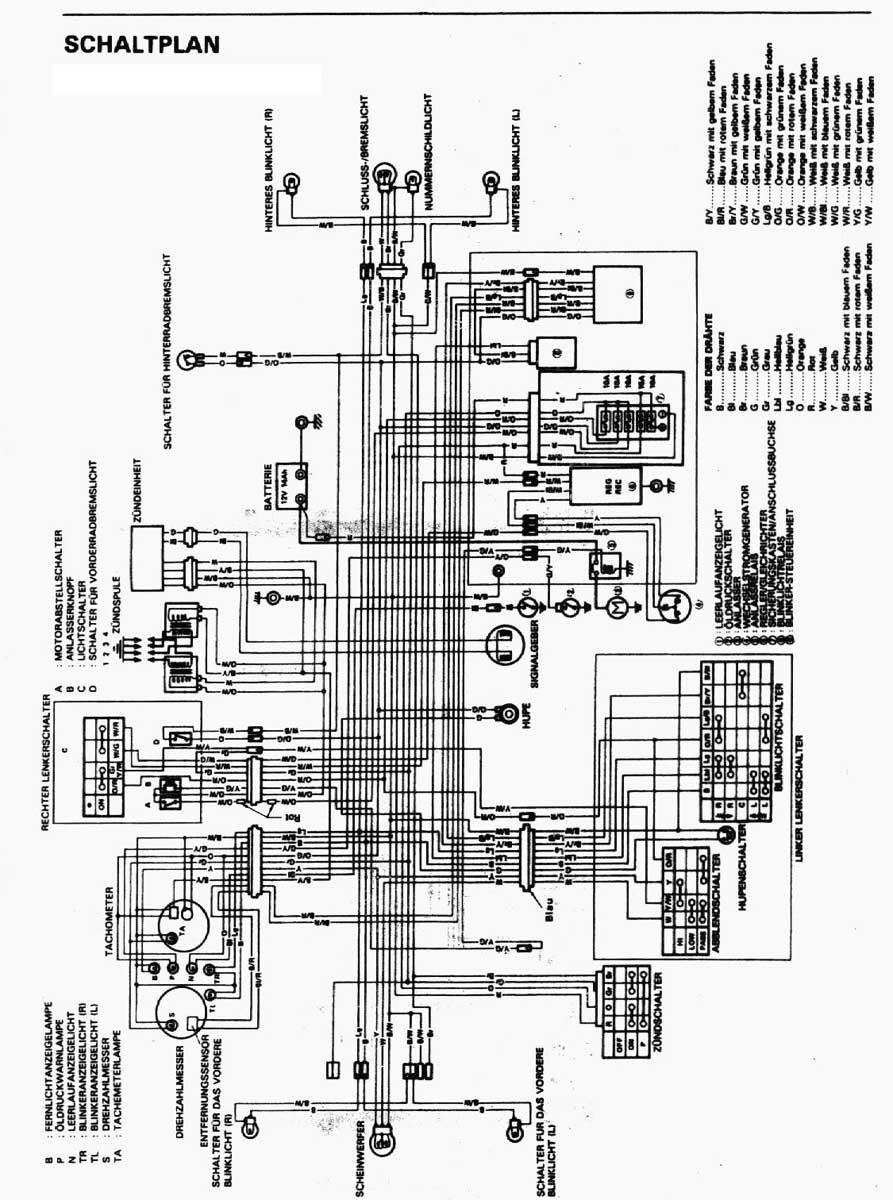 Gsx750s katana ab 1981 stromlaufplan