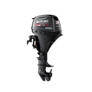 Мотор лодочный Suzuki DF20ARS/ARL Image