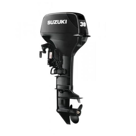 Мотор лодочный Suzuki DT30RS/RL Image