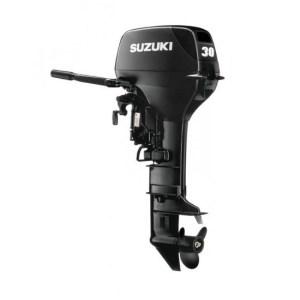 Мотор лодочный Suzuki DT30ES/EL Image