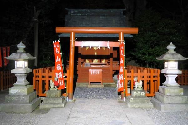 鎌倉 鶴岡八幡宮