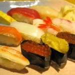 北海道・小樽「すし耕」で食べたお寿司が凄く美味しかったのでおすすめする