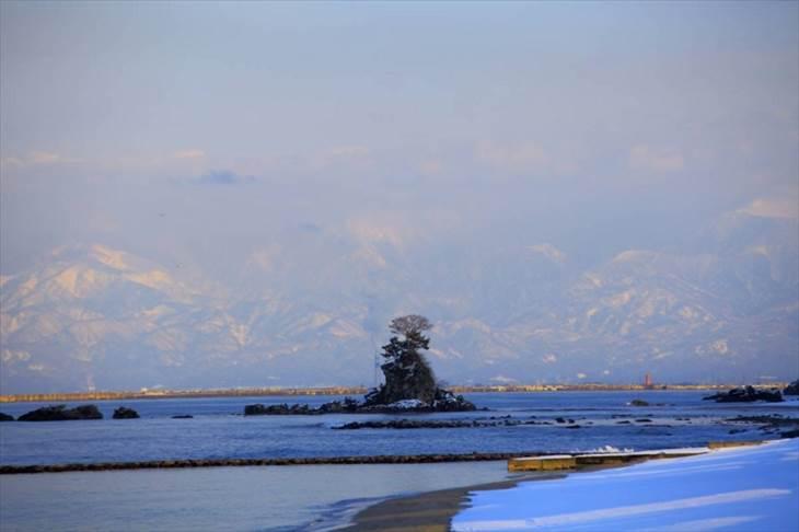 富山 氷見温泉