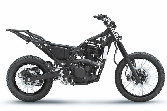 2022 Kawasaki KLR650 Adventure review: price