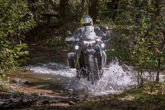 2022 Kawasaki KLR650 Adventure Review: Technical Specifications