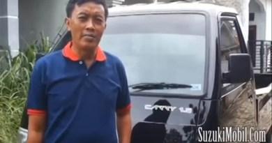 Testimonial Mulyo Dwinanto - Bogor ( Carry Pick UP )