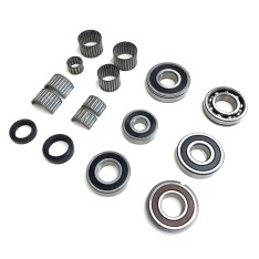 Transmission Parts / Gears