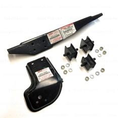 T-Case Parts