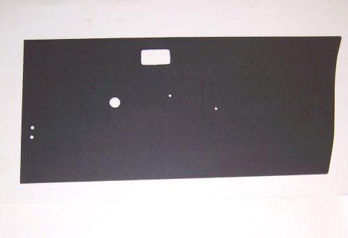 Door-Panels-Trim-LHRH-Black-SGPOEM-Suzuki-Samurai-86-95-ATLGA-292453427262-2