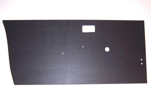 Door-Panels-Trim-LHRH-Black-SGPOEM-Suzuki-Samurai-86-95-ATLGA-292453427262-3