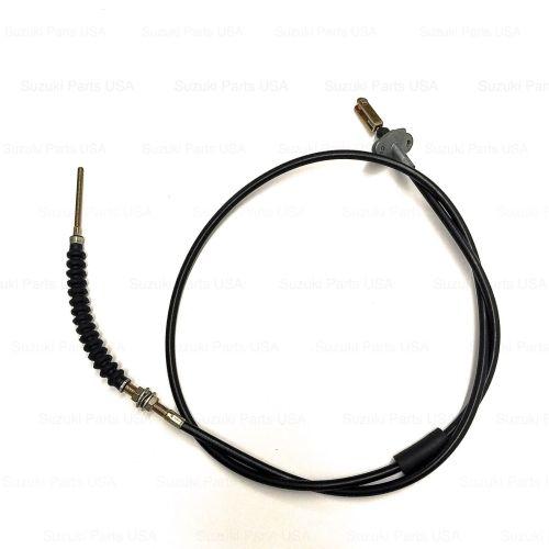 Transmission-Clutch-Cable-RHD-OEM-SJ413-Suzuki-Samurai-86-95-ATLGA-292431606556