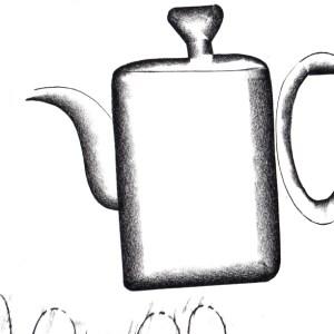 キッチンイラスト