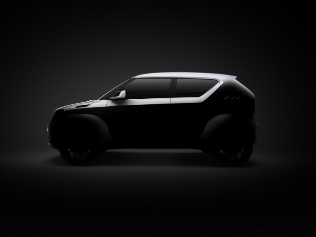 Dwa nowe koncepty Suzuki w Genewie
