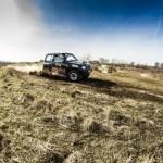 Sukces Rally Team Jędrzejów na I rundzie Super Rally 2016